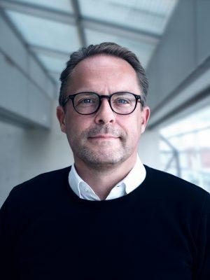Jesper Portræt (Buisness)